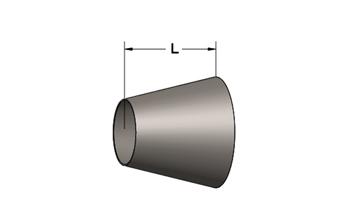 Exhaust Cone