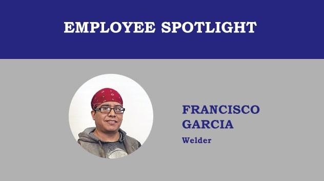 Employee Spotlight - Francisco