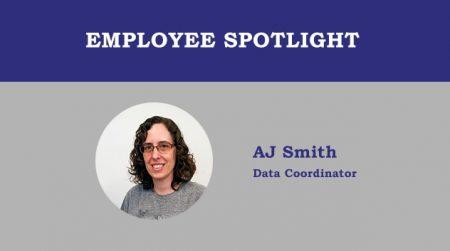 Employee Spotlight - AJ